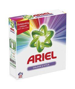 Ariel Color Detergent 1.43kg