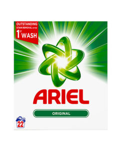 Ariel Original Detergent 1.43kg