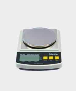 schroder gsm weight balance