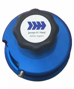 james heal cutter machine