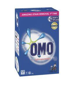 omo detergent 5 kg