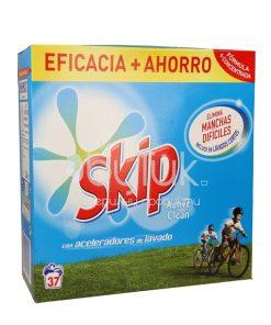 skip detergent active clean