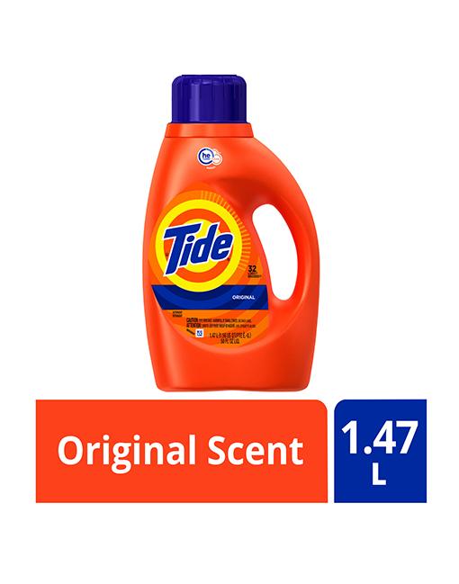 Tide Liquid 1.47L
