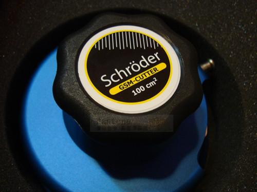 schroder gsm circular cutter