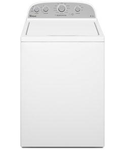 Whirlpool Washing Machine Model 3LWTW4815FW