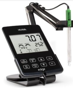 pH Meter Hanna 2020